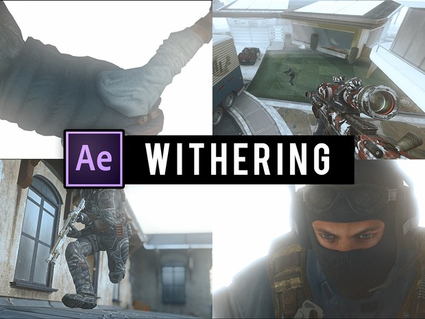 withering PROJECT FILE