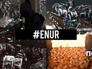 #EnuR PROJECT FILE [includes the 3d shit]