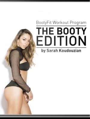 BootyFit Workout Program: Booty Edition