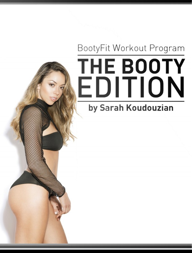 BootyFit Workout Program: Booty Edition