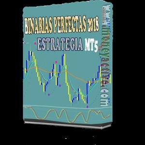 FOREX Y BINARIAS PERFECTAS 2018 - MT5