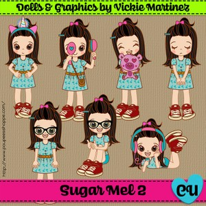 Sugar Mel 2