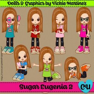 Sugar Eugenia 2