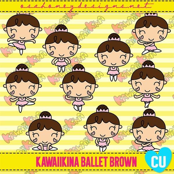 Oh_KawaiiKina_Ballet_Brown
