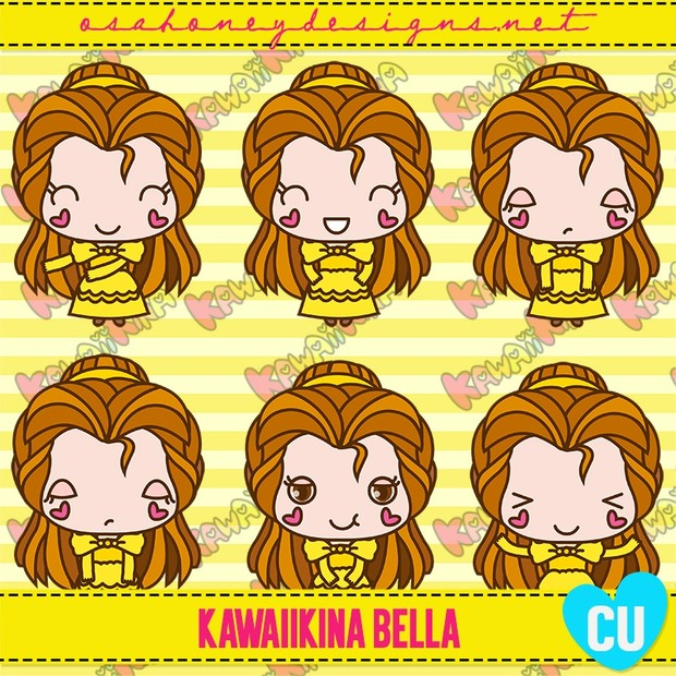 KawaiiKina Bella