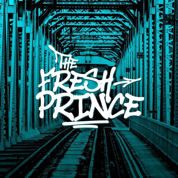 The Fresh Prince - Desktop (commercial license)