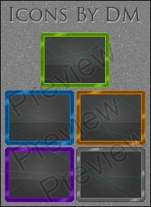 IMVU WoW Icon Pack
