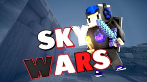 Minecraft Thumbnail (more time)