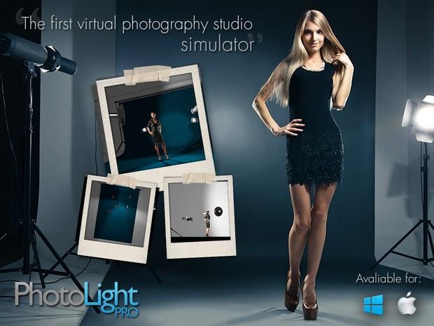 Photo Light PRO (WINDOWS)
