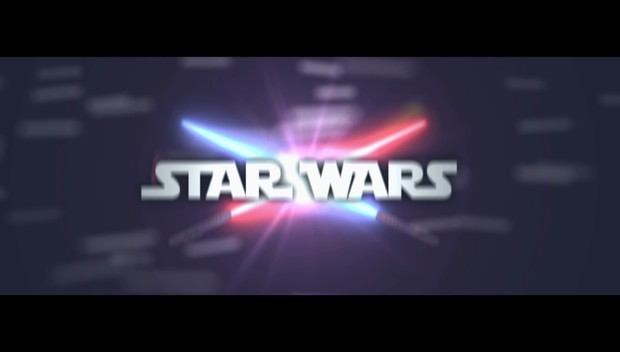 Star Wars Intro Template | After Effects