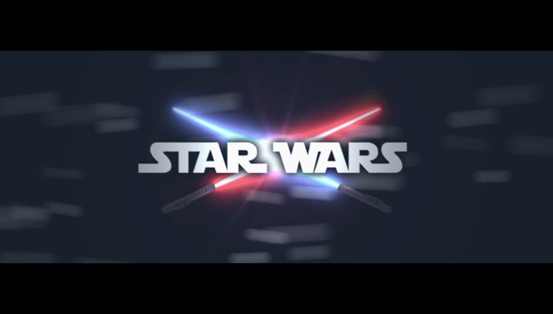 Intro Template | Star Wars Intro Template After Effects