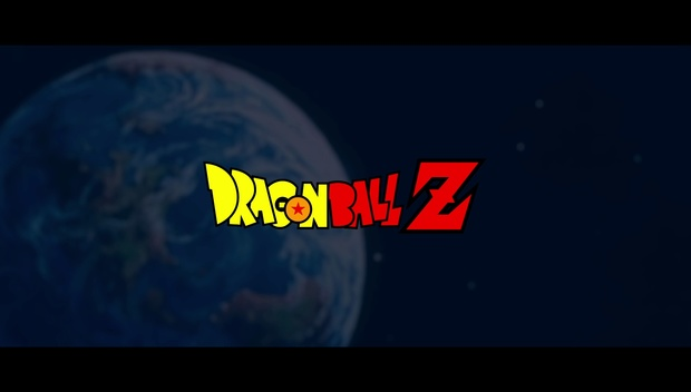DragonBall Z INTRO TEMPLATE!