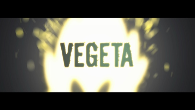 Vegeta Intro Template | After Effects