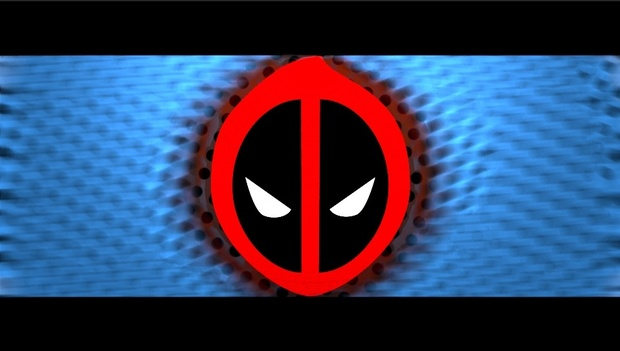 Deadpool Intro Template | After Effects