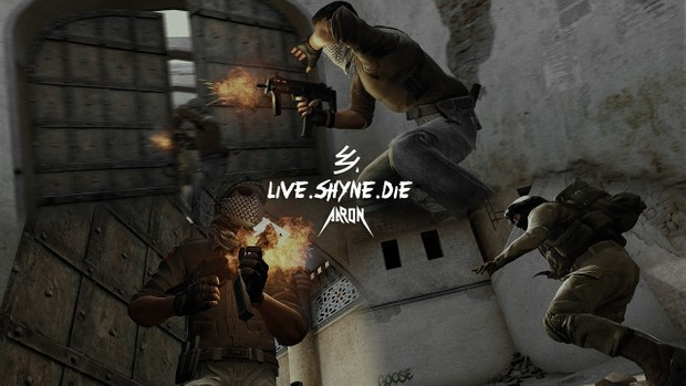 LIVE.SHYNE.DIE PROJECT FILES (w/ ALL SOUNDS USED) sv & ae