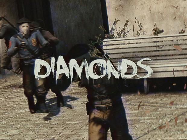 DIAMONDS Project File