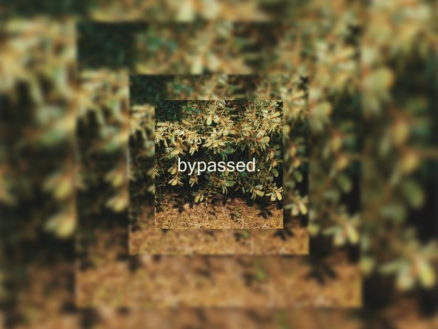 bypassed. pack