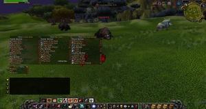 TBC Beastmaster - Hunter WRobot Fightclass - By Ordush - V2.1.1