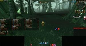 Ordush TBC PVE + Raid - Resto - Druid WRobot Fightclass