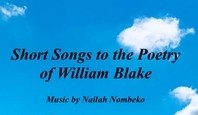 Short Songs to the Poetry of William Blake