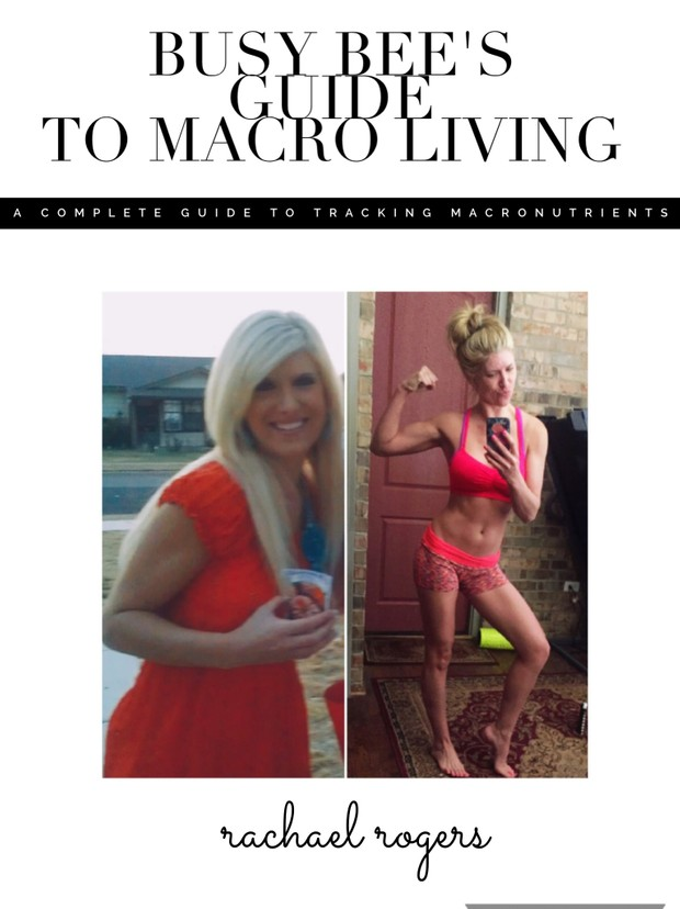 Busy Bee's Guide to Macro Living