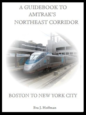 Flashing Yellow Guidebook:  Northeast Corridor Trains - Boston, MA to New York City, NY