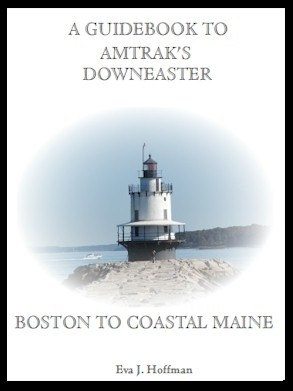 Flashing Yellow Guidebook:  Downeaster Trains - Boston, MA to Coastal Maine