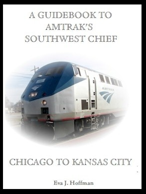 Flashing Yellow Guidebook: Southwest Chief Train - Chicago, IL to Kansas City, MO