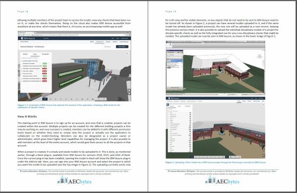 Invicara BIM Assure: Cloud-Based Collaborative Model Checker
