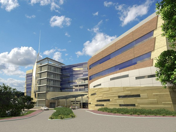 Sutter Medical Center Castro Valley: Case Study of an IPD Project