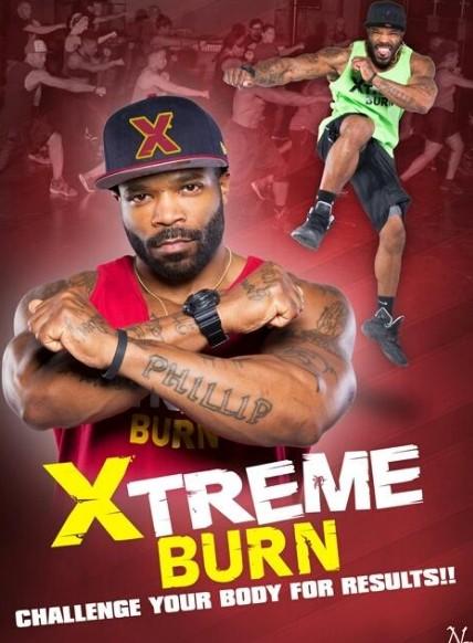 Xtreme Burn