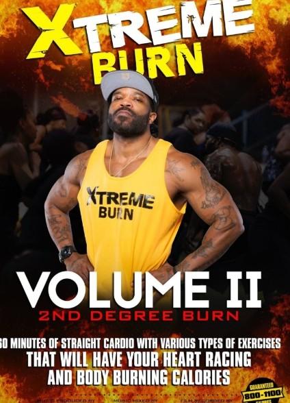Xtreme Burn Volume II