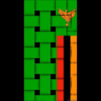 #zambia #flags #artwork #Wallpapers #for #smartphones, #tablets and #laptops