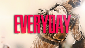 EVERYDAY (Clips + Projectfile)