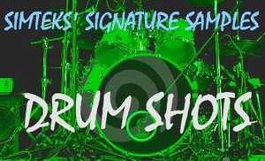Simteks' Signature Drums