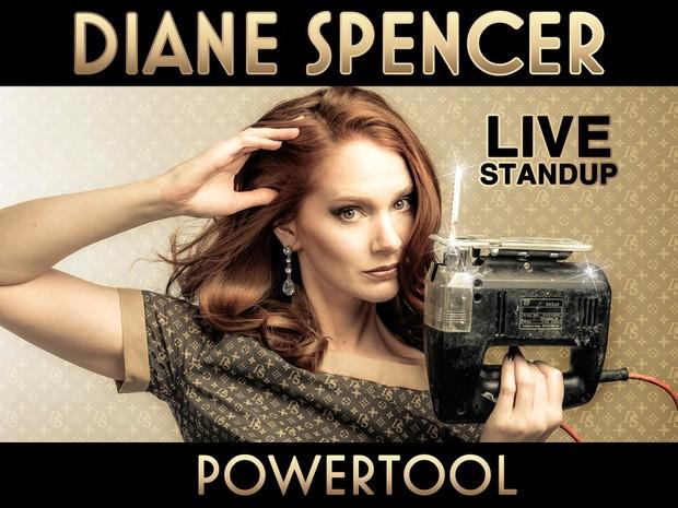 Diane Spencer Power Tool (2015)