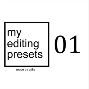 settings - my presets