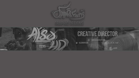 Channel Art Design