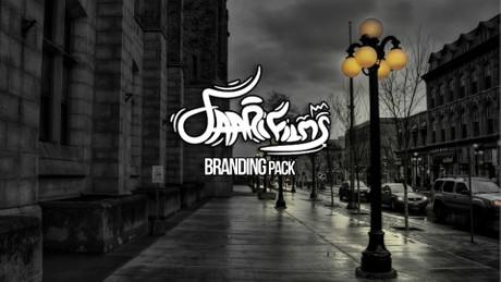 Branding Bundle (Channel Art, Logos etc)