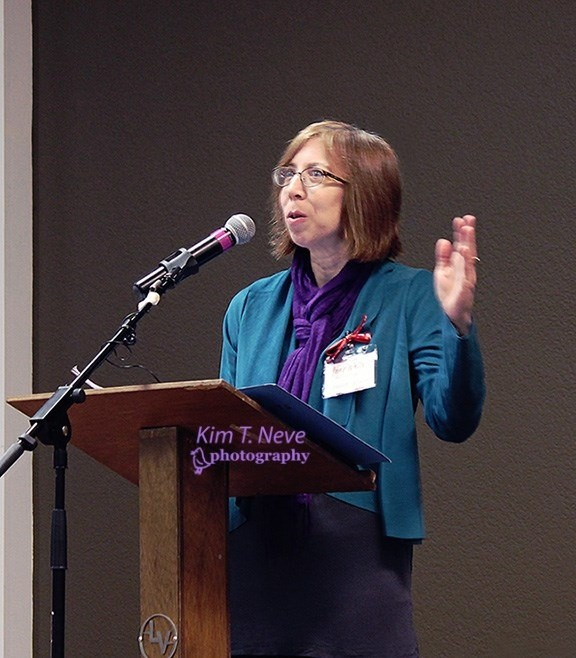 Plenary 5: Ends and Beginnings: What I Learned from T.S. Eliot, Anne White
