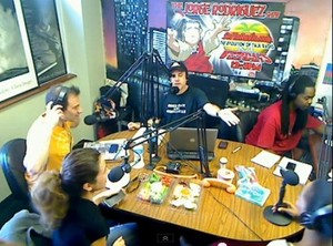 The Jorge Rodriguez Show 2-7-14