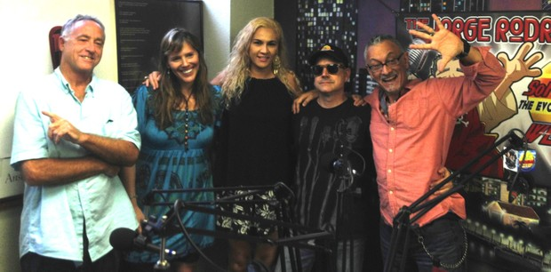 The Jorge Rodriguez Show 7-31-15