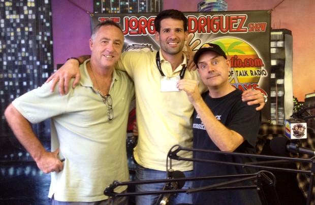 The Jorge Rodriguez Show 10-24-14