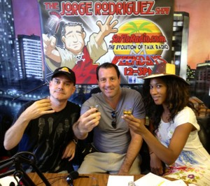 The Jorge Rodriguez Show 10-18-13