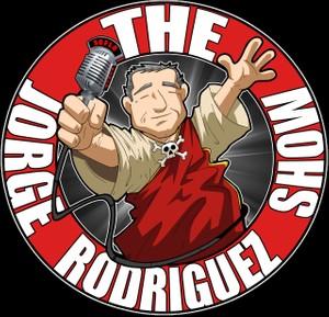 The Jorge Rodriguez Show 8-23-13