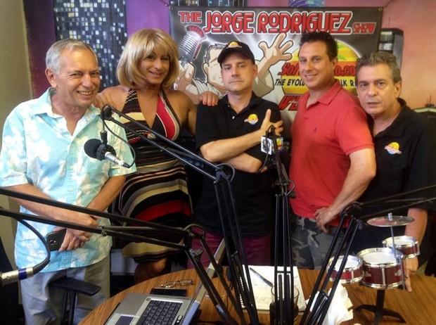 The Jorge Rodriguez 7-03-15