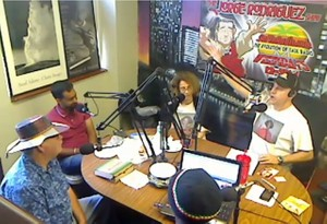 The Jorge Rodriguez Show 11-07-14
