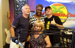 The Jorge Rodriguez Show 10-17-14