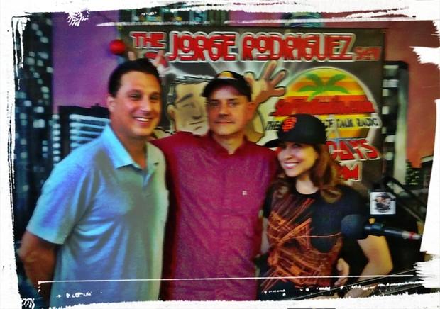 The Jorge Rodriguez 12-18-15