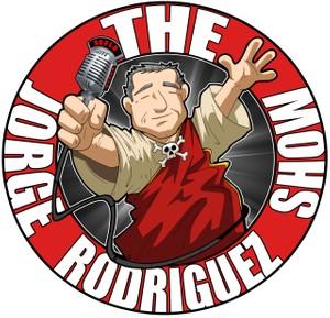 The Jorge Rodriguez Show 11-18-11